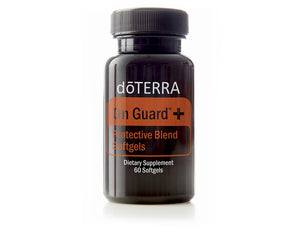 On Guard Softgel - 60 Capsulas