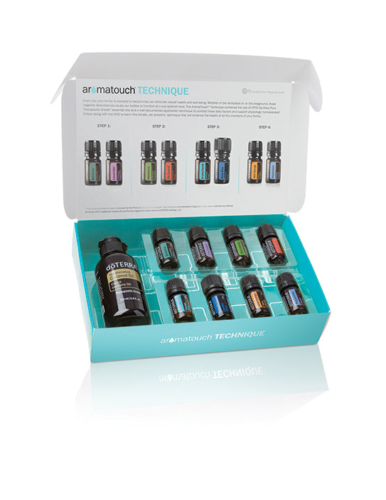 Kit aromatocuh - 5 ml