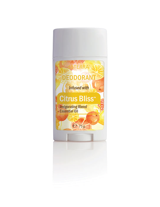 Desodorizante Citrus Bliss