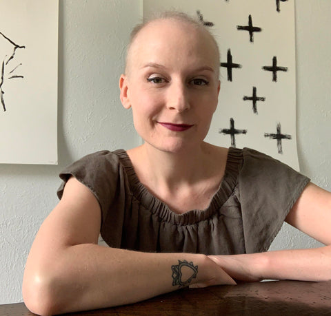 breast cancer warrior inspiring story