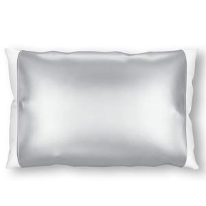 100% Silk Pillow Sleeve