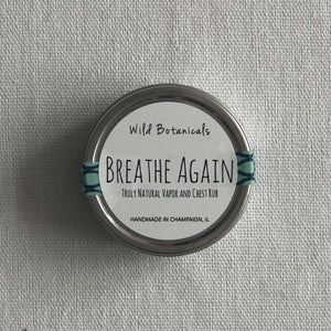 Breathe Easy Gift Box