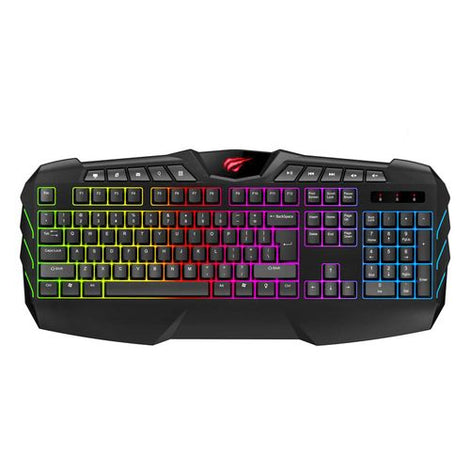 Dml Clavies Gaming Keyboard Multi-Function Backlit DL-GK465L.