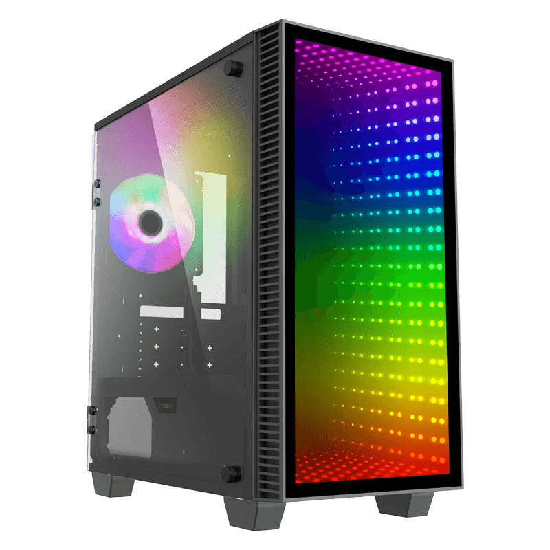 GAME MAX - MINI Abyss H608