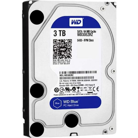 "Western Digital WD Blue 3.5"" 3TB"