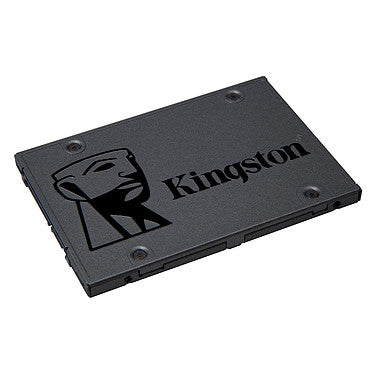 Kingston SSD A400 120 Go