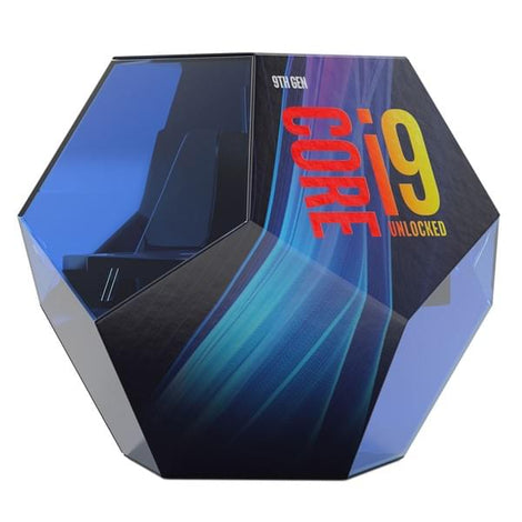 Intel Core i9 9900K (3.6 GHz / 5.0 GHz)