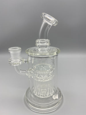 Leisure Glass 13-Arm Tree Incycler Rig
