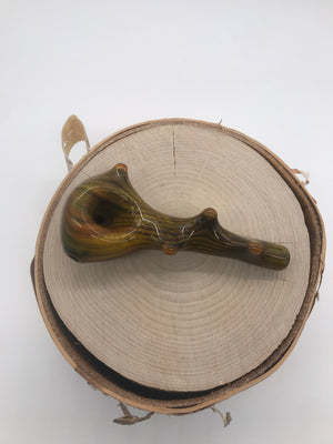 Hickory Glass pipe