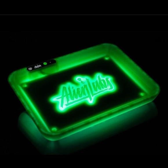 Alien Labs Glow Tray