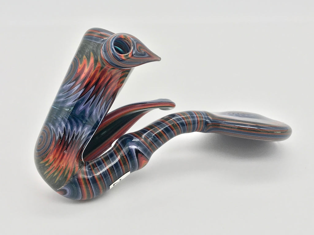 Slick Glass Sherlock