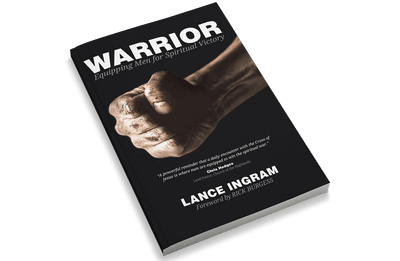 Warrior: Equipping Men for Spiritual Victory