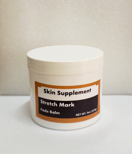 Stretch Mark Balm