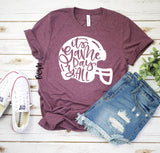 It's Gameday Y'all - Football Season T-Shirt