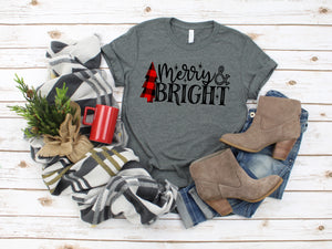 Merry & Bright Shirt