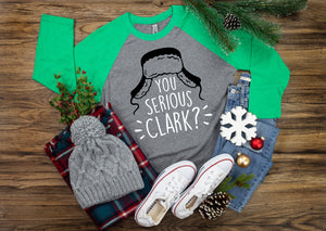 You Serious Clark Shirt