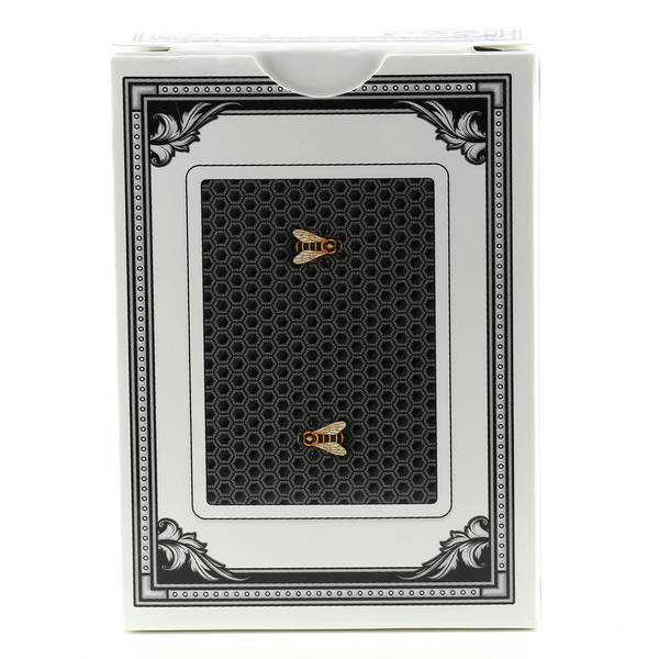 HONEYBEE V2 Grey Bicycle Cards