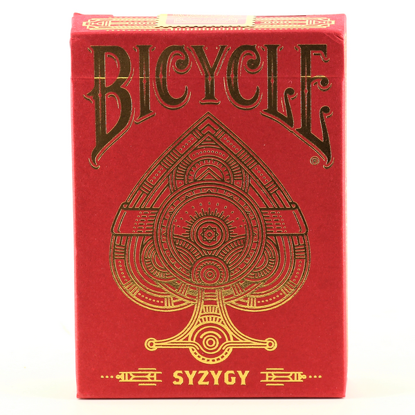 SYZYGY Bicycle Cards