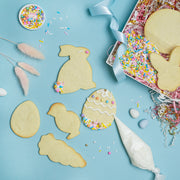 Hoppy Bunny Cookie Decorating Kit