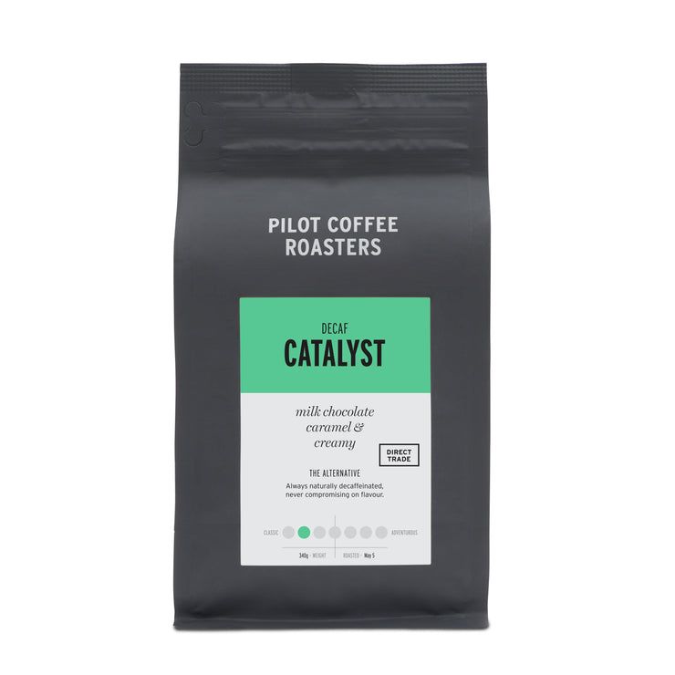 Catalyst Decaf (340g)