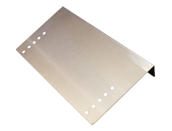 TCS Signs model 617/917 LED sign ceiling mount bracket.