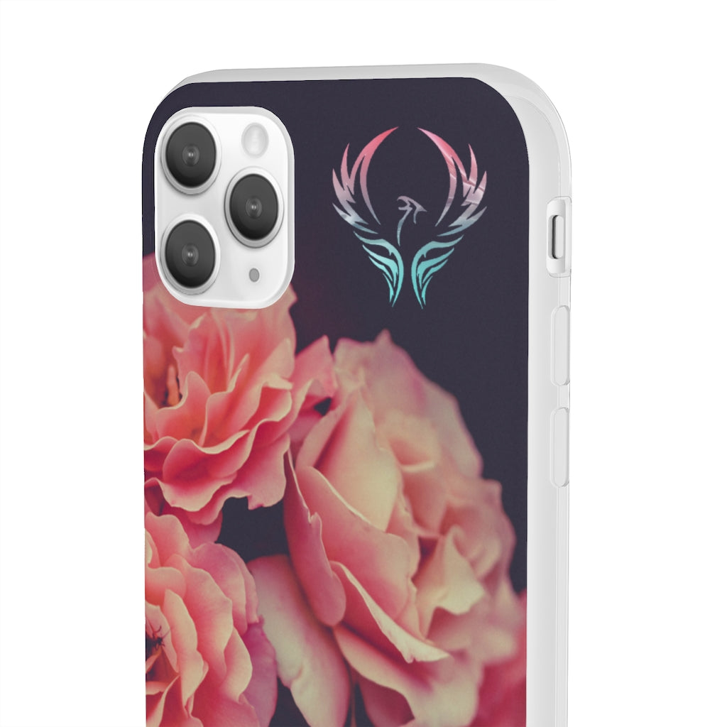 Million Hope Flower Edition ✧ Flexi Cases