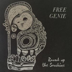 Free Genie Album - Round Up The Sunshine