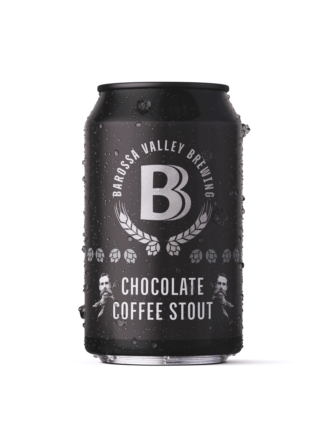 Barossa Valley Brewing Choc Coffee Stout
