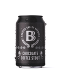 Barossa Valley Brewing - Choc Coffee Stout