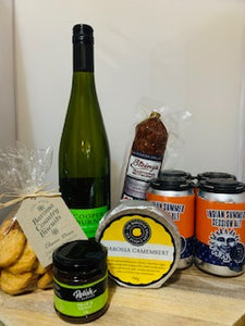 Best of the Barossa Hamper