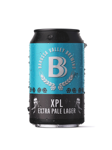 Barossa Valley Brewing - XPL (Extra Pale Lager)