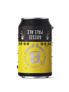 Barossa Valley Brewing - Aussie Pale Ale