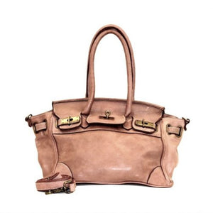 The Leather Mob Small tote bag