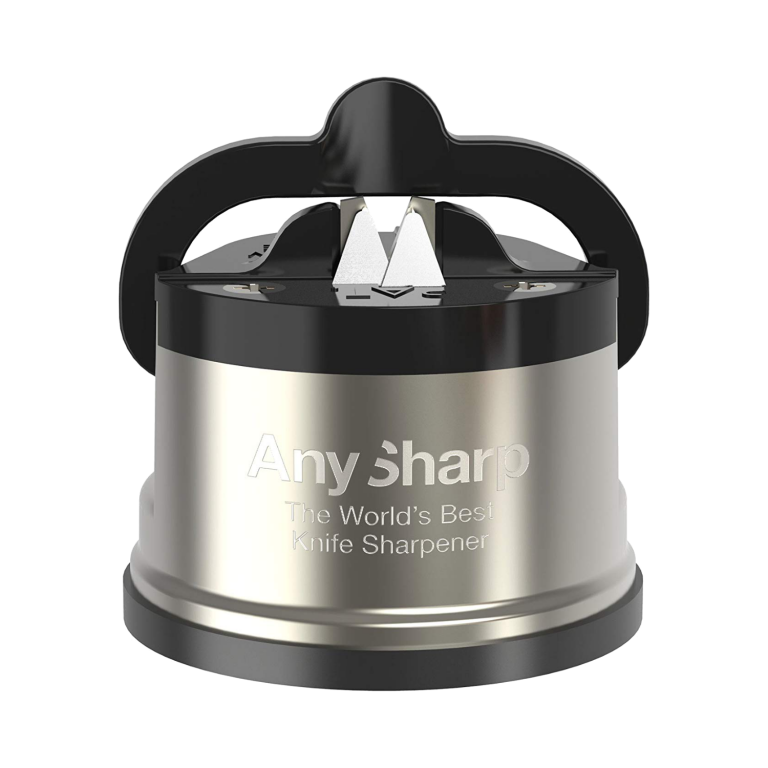 AnySharp Global – Steel