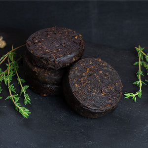 Northumbrian Smokehouse Oak Smoked Black Pudding