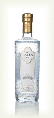 The Lakes Distillery Lakes Gin
