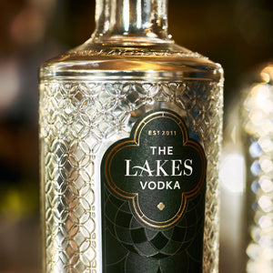 The Lakes Distillery Lakes Vodka