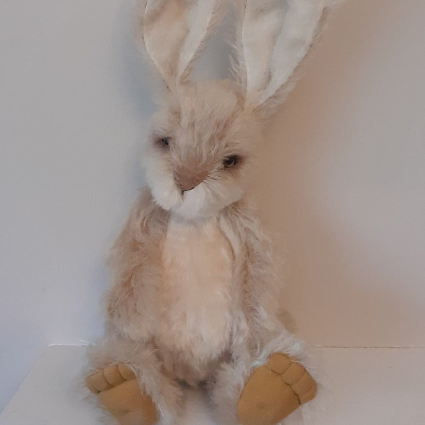 Handcrafted Jasmin The Rabbit