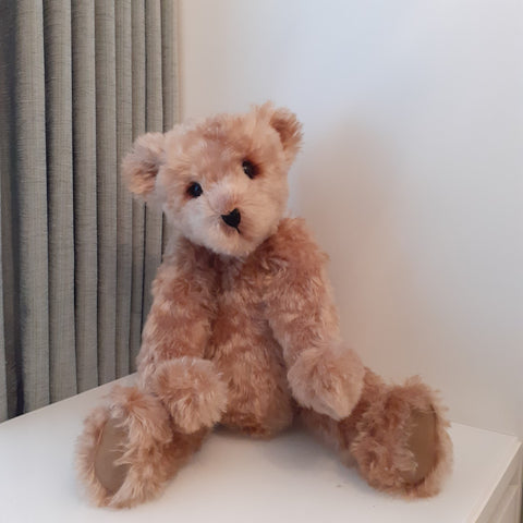 Handcrafted Artist Teddy Bear