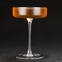 Load image into Gallery viewer, Flat Cocktail Glasses - 4 pack