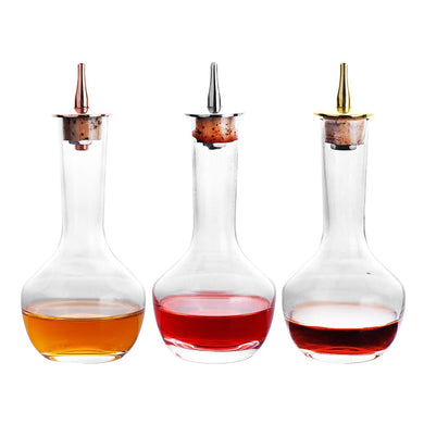 Bitters Bottle 90ml with dasher top