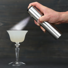 Load image into Gallery viewer, 100ML Stainless Steel Martini Vermouth Cocktail Atomizer