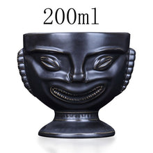 Load image into Gallery viewer, Tiki Face Mugs