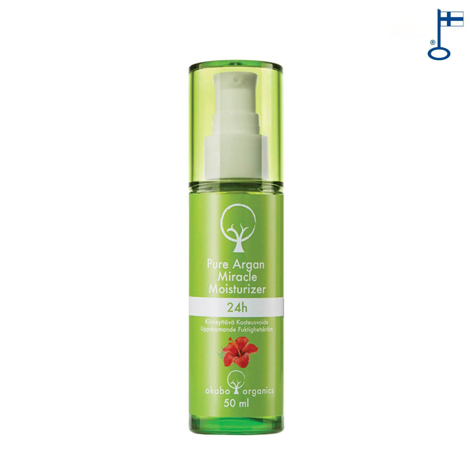 24H Miracle Moisturizer, 50 ml