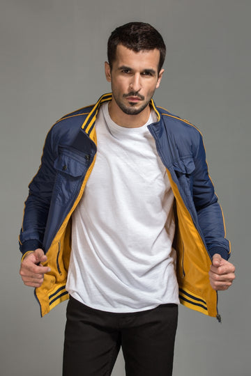 Gents Jackets double side