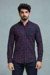Casual Shirt FS Slim Fit9