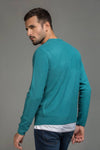 Sweater Gents V-Nk
