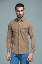 Casual Shirt FS Regular Fit3