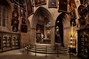 Harry Potter Studio Tour e Oxford: tour da Londra