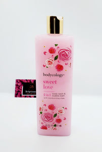 Bodycology 2 in 1 Body wash & Bubble Bath